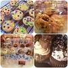 Dia de cupcakes  Empezamos este 2013 lleno de ricos postres para ti  #sweetcakesstore #sweetcakesve #lecheria #puertolacruz #barcelona #venezuela #bakery #cupcakery #cupcakes #cookies #cheesecakes #cakepops #shakes #lovecakes #delicious #yummy (Sweet Cakes Store) Tags: cakes cake square de cupcakes yummy mms y venezuela mini tienda cupcake squareformat oreo pops torta galletas tortas lecheria chupetas sweetcakes ponques cakepops iphoneography instagramapp uploaded:by=instagram sweetcakesstore sweetcakesve