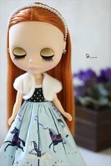 My sweet Elissa