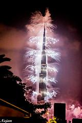 IMG_0711 (Najam Ansari) Tags: dubai burj khaleefa