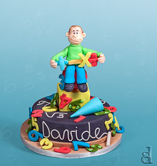 Torta Davide Matematico (AnDa874) Tags: baby cake umbrella dessert prime sweet flash math softbox torta speedlite primelens canonspeedlite430ex canonspeedlite580ex canonef135mmf2lusm lampista strobist canoneos5dmarkii