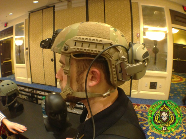 ITS Tactical SHOT Show 2013: Day 3 Live Coverage 018