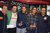 "Alberto Muñoz y Marco Musso padel campeones consolacion 2 masculina Torneo Scream Padel Casamar Racket Club Fuengirola enero 2013 • <a style=""font-size:0.8em;"" href=""http://www.flickr.com/photos/68728055@N04/8393931151/"" target=""_blank"">View on Flickr</a>"