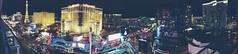 iPhone Panorama from the 31st floor balcony of Cosmopolitan (stottsan) Tags: panorama night hotel cosmopolitan lasvegas balcony handheld thestrip suite afterglow iphone lasvegasstrip thecosmopolitan vsco iphoneography vscocam