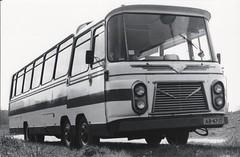 AB-47-77 Bedford VAL 14-DX diesel Van Rooijen 1967 (TedXopl2009) Tags: bedford val jongeneel reisbureau vanrooijen ab4777