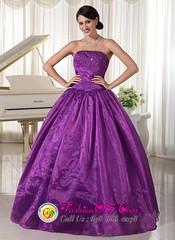 Sweet wedding guest Dress
