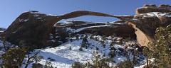 arches_7 (dawn_L) Tags: utah arches monumentvalley canyonland