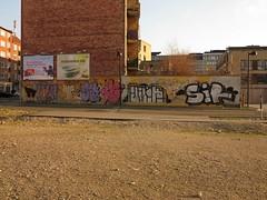 IMG_3500 (Don't Do This At Home!) Tags: wood streetart boys car sport train copenhagen neck denmark graffiti rust bravo joke fat gang kos tags f10 crew danish satan damn sw panels graff mok 1up bomb cabs danmark grape broke pst bombing fk posie noe kbenhavn throwups fsc bombers dsb teak dontdothisathome igen spk ntc ocr nf wholecar reload agurk lons stog fys carn spul grib enck asen wons bsq menik tvod lastvogn crazyone sofles icbp wober radi8 lazilla