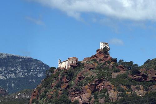 Ermita de la Mare de Déu de la Roca - Mont-roig del Camp