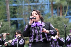 Mariachi Divas, Melinda Saucedo