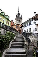 (Poznyak) Tags: travel nikon romania sighisoara transylvania d90