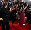 55th Annual GRAMMY Awards - Arrivals held at Staples Center Featuring: Beyonce Knowles
