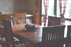 placid. (JssInReverse.) Tags: winter light italy stilllife home kitchen colors 50mm nikon focus soft softness indoor softtones jessicapphotographs