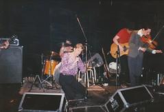 Théo Hakola by Pirlouiiiit 30051999 (Pirlouiiiit - Concertandco.com) Tags: marseille concert live gig band 1999 pag may1999 pirlouiiiit posteàgalène théohakola 30051999