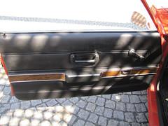 German Taunus TC1 XL coupe (1971) (Ale06.6) Tags: black classic argentina germany 1971 puerta alemania trim xl coupe clasico fastback youngtimer doorcard fordtaunus tapizado
