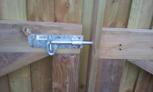 Fencing Prestbury Image 6