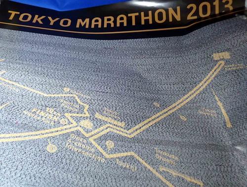 2013東京マラソン受付&expo 10