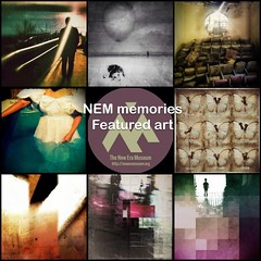 Featured at NEM Memories featured Art (fernandoprats) Tags: mobile nem iva prats fernandoprats eyeem neweramuseum nemmemories