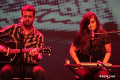 23/02/13 - Agridoce no teatro do Sesc Santo Andr (Reduto do Rock) Tags: martin andr santo pitty sesc mendona agridoce