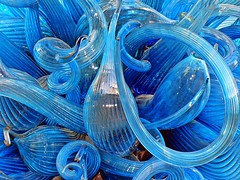 Blue Chandelier at the Desert Botanical Garden (Dale Chihuly) (5of7) Tags: blue glass curly dalechihuly chihuly sculptors yourockwinner challengewinner fav bdpc fotocompetition fotocompetitionbronze abstract 3waychallenge 3waychallengeicon a3b a3bchallenge onecolour flickrchallengegroup friendlychallenges gamewinner thechallengefactory 10wins bluechandelier serene detail outdoor canon powershot sd870 7fav andromeda50bestofthebest supersix pregamewinner pregamesweepwinner sweep agcgsweepwinner agcgwinner agcg agcgsweepchallengewinner 14wins sweepchallengeready challengefactorywinner art garden