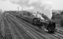 Oliver Cromwell (kwsnaps) Tags: brittania stainforthandhatfield