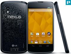 googlenexus4creditcardapp (Photo: Paymentmax on Flickr)