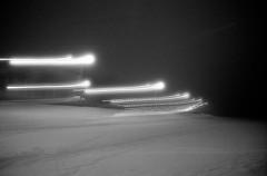 Shout (Denis Chernov (dip_c)) Tags: winter bw film 35mm pentax lucky f2 pentaxmesuper mesuper v500 luckyshd100 mir24 vyshgorod pentaxart
