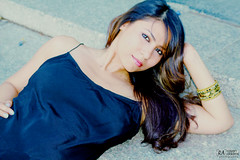 MiMi (ravenewyork) Tags: new york city hot hair model photographer gorgeous side makeup style east upper 2013
