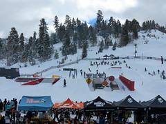 Bear Mountain 3-9-13