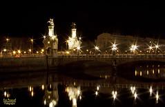 donostia de noche (Eva Pascual Fotografía) Tags: puente noche eva paseo sansebastian marzo donostia pascual 2013 afiiae evapascual