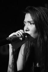 DSCF1861C1 (Brad HK) Tags: music rock bar hongkong live performance band bands cover roll filipino