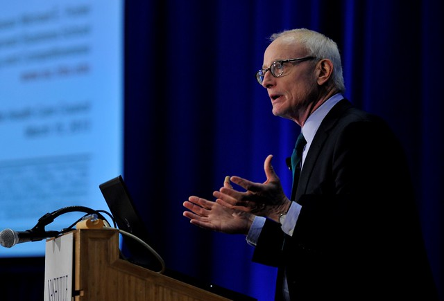 Nashville Health Care Council Presents Michael Porter