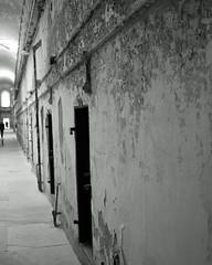 Eastern State Pen 03-13_254 (AbbyB.) Tags: philadelphia decay prison jail easternstatepenitentiary pennslyvania disintegrate