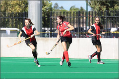 2 Womens 1 v 2 Redbacks (41) (Chris J. Bartle) Tags: womens rockingham 1s redbacks 2s