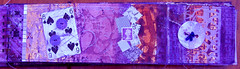 purple-book-p9 (Lins Art) Tags: purple stitching handmadebook thecolourpurple artbuttons mixedmediaartistsbook