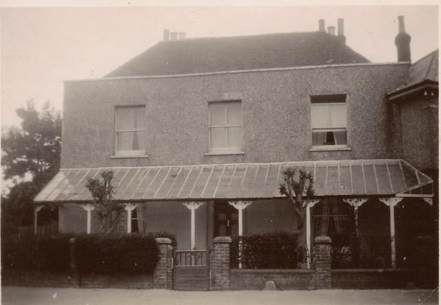Breton House Kinson 1932