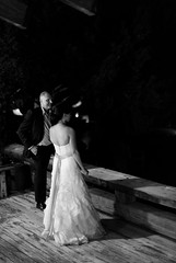 Anna+Nathan-B+W-69 (Avesh Vather) Tags: new wedding anna gardens canon nathan auckland zealand zen 2013 5diii