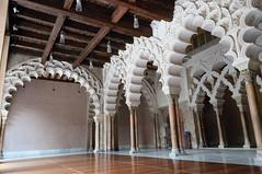 (Ranelva) Tags: espaa pilar ro arquitectura catedral zaragoza viajes ebro baslica palacios mudjar aragn antoniovega aljafera