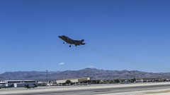 VMFA-121 brings F-35B to Red Flag 16-3 for first time (MarineCorpsAviationAssociation) Tags: redflag vmfa121 thirdmarineaircraftwing 3rdmaw lasvegas nevada unitedstates