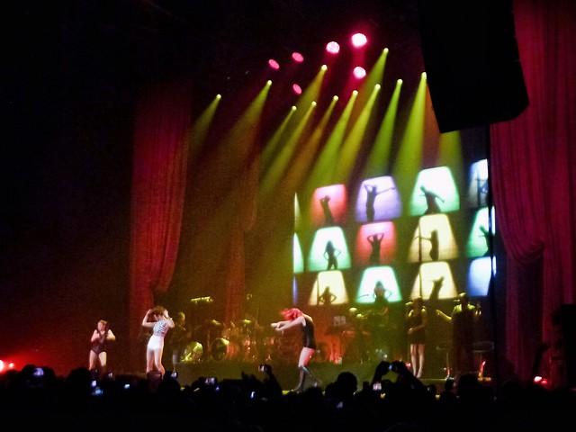Selena Gomez - Stars Dance Tour - Zénith, Paris (2013)