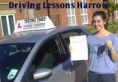 Driving Lessons Harrow (testingtimesdrivingschooluk) Tags: driving school pinner northwood harrow middlesex ruislip lessons