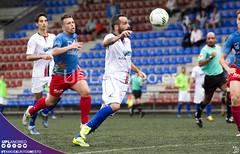 UPL 16/17. Copa Fed. UPL-COL. DSB0617 (UP Langreo) Tags: futbol football soccer sports uplangreo langreo asturias colunga cdcolunga