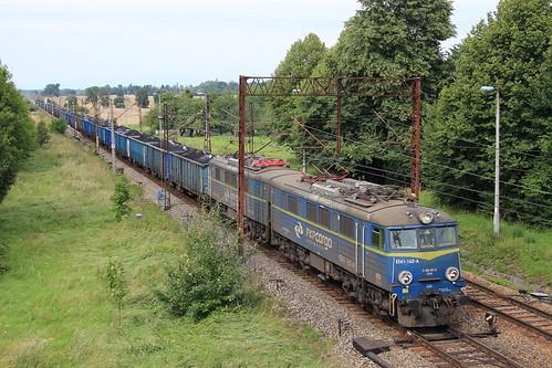 PKP Cargo ET41-162