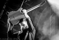 Editors @ Victorious Festival 2016 (_modernway_) Tags: editors editorsband gig live concert music festival victoriousfestival victorious southsea portsmouth hampshire uk british justinlockey