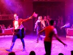 El Circo (42) (calafellvalo) Tags: circocircuscirquezirkusclownspayasosemocionesfantasiamagiacalafelvalo raluy circo zirkus sufrir suspirar fantasa fantasy sigh sueos dreams trume rves circoraluy suspense miedo fear trepidation circus cirque equilibrios payasos clowns trapecistas trapze trapez emociones emotionen emotions passions angst sentimirntos feelings feel affect risas lacht lache laughs mirth merriment magia magie magic calafellvalo art