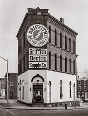Griffith Electric Supply Building (keidong) Tags: trenton nj architecture