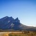 Sukapak Mountain