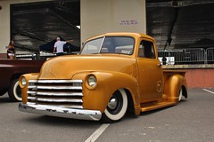 Whitewall Nationals 2016 (USautos98) Tags: chevrolet pickuptruck chevy