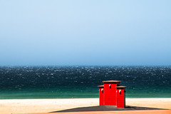 Tarifa (merlo.betty) Tags: tarifa oceano canon spagna andalusia sea beach minimal