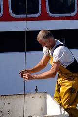DSCF1508 (Jc Mercier) Tags: pche retourdepche fishermen marins cancale