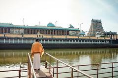 Faith (Premnath Thirumalaisamy) Tags: chidambaram thillai natarajar temple southindia tamilnadu faith prayers